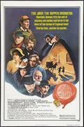 "Movie Posters:Mystery, Murder by Decree and Other Lot (Avco Embassy, 1979). One Sheets (2)(27"" X 41""). Mystery.. ... (Total: 2 Items)"