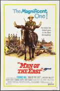 "Movie Posters:Western, Man of the East & Other Lot (United Artists, 1974). One Sheets (2) (27"" X 41""). Western.. ... (Total: 2 Items)"