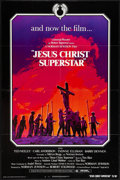 """Movie Posters:Musical, Jesus Christ Superstar (Universal, 1973). One Sheet (27"""" X 41"""").Musical.. ..."""