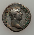 Ancients:Ancient Lots  , Ancients: ROMAN EMPIRE. Hadrian (AD 117-138). Lot of two (2) ARdenarii.... (Total: 2 coins)
