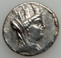 Ancients:Greek, Ancients: SYRIA. Seleucis and Pieria. Laodicea ad Mare. 78/7-17/6BC. AR tetradrachm (15.01 gm)....
