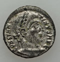 Ancients:Ancient Lots  , Ancients: ROMAN EMPIRE. Probus - Constantine I. Lot of four (4)Æ.... (Total: 4 coins)