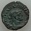 Ancients:Ancient Lots  , Ancients: ROMAN PROVINCIAL - ROMAN EMPIRE. Lot of six (6) Æ....(Total: 6 coins)