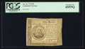 Colonial Notes:Continental Congress Issues, Continental Currency September 26, 1778 $50 PCGS Extremely Fine45PPQ.. ...