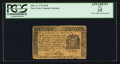 Colonial Notes:New York, New York March 5, 1776 $1/8 PCGS Apparent Fine 15.. ...