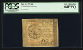 Colonial Notes:Continental Congress Issues, Continental Currency September 26, 1778 $40 PCGS Very Choice New64PPQ.. ...