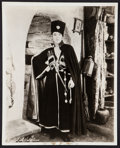 """Movie Posters:Miscellaneous, Rudolph Valentino in The Eagle (1930s). Restrike Photo (8"""" X 10""""). Miscellaneous.. ..."""