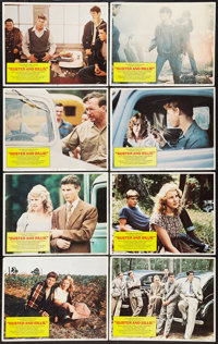 "Buster and Billie and Other Lot (Columbia, 1974). Lobby Card Sets of 8 (2) (11"" X 14""). Drama. ... (Total: 16..."