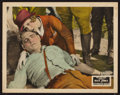 "Movie Posters:Western, Good as Gold (Fox, 1927). Lobby Card (11"" X 14""). Western.. ..."