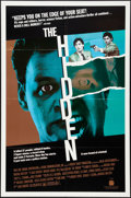 "Movie Posters:Crime, The Hidden & Other Lot (New Line, 1987). One Sheets (2) (27"" X41""). Crime.. ... (Total: 2 Items)"