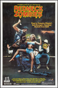 """Movie Posters:Horror, Redneck Zombies & Other Lot (Troma, 1987). One Sheets (2) (27""""X 41""""). Horror.. ... (Total: 2 Items)"""