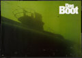 "Movie Posters:War, Das Boot (Columbia, 1981). German A2s (4) (16.5"" X 23""). War.. ...(Total: 4 Items)"