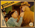 """Movie Posters:Sports, Touchdown (Paramount, 1931). Lobby Card (11"""" X 14""""). Sports.. ..."""