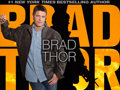 Movie/TV Memorabilia:Autographs and Signed Items, Brad Thor Character Naming. Benefitting Mercury One. ...