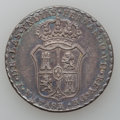 Mexico, Mexico: Lot of Four Proclamation Medals,... (Total: 4 coins)