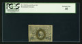 Fractional Currency:Second Issue, Fr. 1244 10¢ Second Issue PCGS Extremely Fine 40.. ...