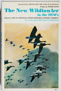 Books:Science & Technology, Noel M. Sedgwick, et al. The New Waterfowler. Barrie & Jenkins, 1970. Revised edition. Owner's name. Toning. Near fi...