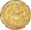 Great Britain, Great Britain: Henry VIII (1509-47) gold Sovereign ND,...