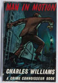 Books:Mystery & Detective Fiction, Charles Williams. Man in Motion. Cassell, 1959. FirstBritish edition, first printing. Leaning. Very good....