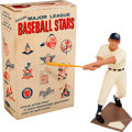Baseball Cards:Sets, Vintage 1958-62 Hartland Roger Maris With Bat and Box - One of the Finest Known....