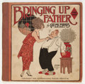 Platinum Age (1897-1937):Miscellaneous, Bringing Up Father #1 (Cupples & Leon, 1919) Condition: VG....