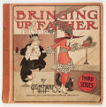 Platinum Age (1897-1937):Miscellaneous, Bringing Up Father #3 (Cupples & Leon, 1919) Condition: GD/VG....