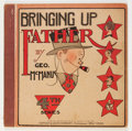 Platinum Age (1897-1937):Miscellaneous, Bringing Up Father #4 (Cupples & Leon, 1921) Condition: VG....