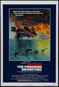 "Movie Posters:Adventure, Beyond the Poseidon Adventure (Warner Brothers, 1937). One Sheet(27"" X 41""). Adventure. Starring Michael Caine, Sally Field..."