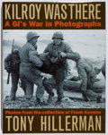 Books:Photography, Tony Hillerman. SIGNED. Kilroy Was There. Kent State Press, 2004. First edition, first printing. Signed by the aut...