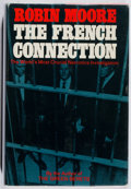 Books:First Editions, Robin Moore. The French Connection. Little, Brown, 1969.First edition, first printing. Slight lean. Mild rubbing. N...