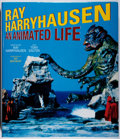 Books:Science Fiction & Fantasy, Ray Harryhausen. SIGNED. An Animated Life. Aurum Press, 2003. First edition, first printing. Signed by the author....