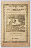 Books:Americana & American History, Cyrus Thomson. Learned Quackery Exposed. Lathrop & Dean,1844. First edition, first printing. Staining and rubbing. ...