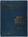 Books:Sporting Books, International Olympic Committee. Games of the XXIIIrd Olympiad, Los Angeles 1984 Commemorative Book. International S...