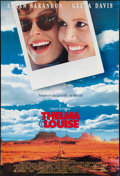 "Movie Posters:Drama, Thelma and Louise (MGM, 1991). One Sheet (27"" X 41"") DS. Drama.. ..."