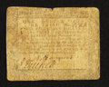 Colonial Notes:Maryland, Maryland December 7, 1775 $1 1/3 Very Good.. ...