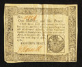 Colonial Notes:Pennsylvania, Pennsylvania April 20, 1781 1s 6d Very Fine-Extremely Fine.. ...