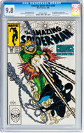 Modern Age (1980-Present):Superhero, The Amazing Spider-Man #298 (Marvel, 1988) CGC NM/MT 9.8....