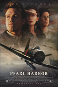 "Movie Posters:Action, Pearl Harbor (Buena Vista, 2001). One Sheets (2) (27"" X 40"") DS Memorial Day Advance Styles. Action.. ... (Total: 2 Items)"