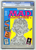 Magazines:Humor, Mad Special #88 (EC, 1993) CGC NM+ 9.6 White pages. Collectorsseries #5. Includes pull-out poster. David Russo cover. Print...