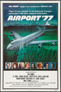 "Movie Posters:Thriller, Airport '77 (Universal, 1977). One Sheet (27"" X 41""). Thriller.. ..."