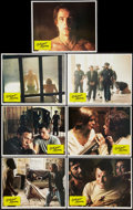 """Movie Posters:Drama, Midnight Express (Columbia, 1978). Lobby Cards (7) (11"""" X 14""""). Drama.. ... (Total: 7 Items)"""