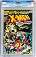 Bronze Age (1970-1979):Superhero, X-Men #94 (Marvel, 1975) CGC VF/NM 9.0 Off-white pages....