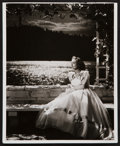 "Movie Posters:Drama, Joan Crawford in The Shining Hour (MGM, 1938). Photo (8"" X 9.75""). Drama.. ..."