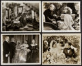 "Movie Posters:Photo, Greta Garbo Lot (MGM, 1930-1936). Photos (4) (8"" X 10""). Photo..... (Total: 4 Items)"