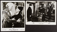 "Greta Garbo Lot (MGM, R-1950 and 1952). German Photos (2) (8"" X 10""). Photo. ... (Total: 2 Items)"