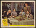 "Movie Posters:Musical, Meet Me in St. Louis (MGM, 1944). Lobby Card (11"" X 14""). Musical....."
