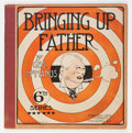 Platinum Age (1897-1937):Miscellaneous, Bringing Up Father #6 (Cupples & Leon, 1922) Condition: FN-....