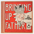 Platinum Age (1897-1937):Miscellaneous, Bringing Up Father #8 (Cupples & Leon, 1924) Condition: FN+....