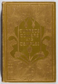 Books:Art & Architecture, Esther Singleton [editor]. Turrets, Towers, and Temples. Dodd, Mead, 1898. First edition, first printing. Hinges cra...