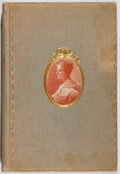 Books:Photography, Alexander Black. Miss America. Scribners, 1899. Later impression. Owner's name. Binding cracked. Illustrated. Very g...